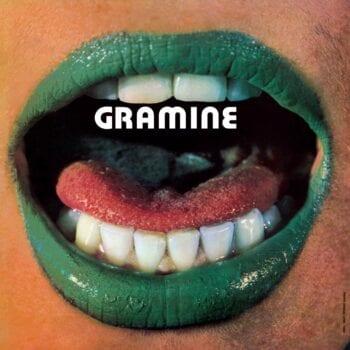Gramine - Gramine (CD)
