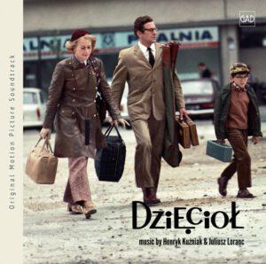 Henryk Kuźniak / Juliusz Loranc - Dzięcioł (CD)
