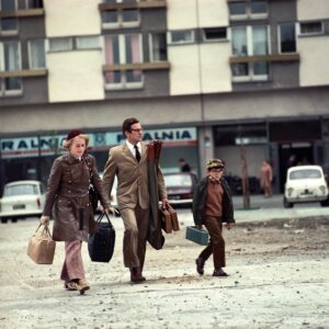 Henryk Kuźniak / Juliusz Loranc - Dzięcioł (LP)