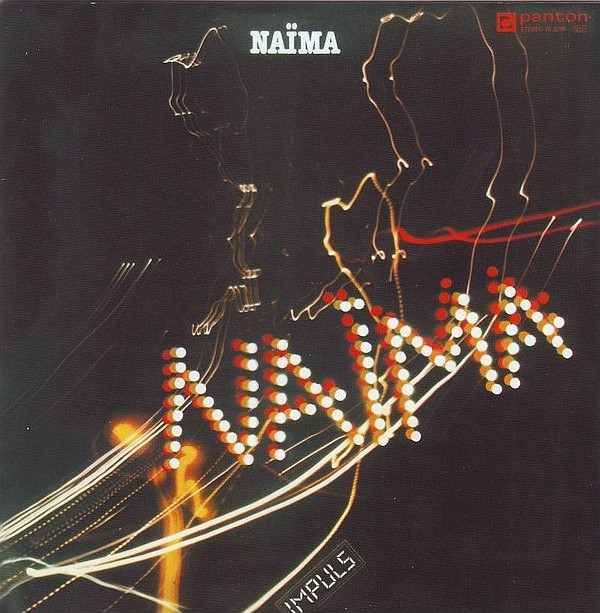 Naïma - Naïma (CD)