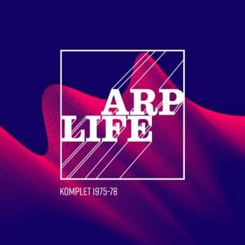 Arp Life - Komplet 1975-78 (3CD)