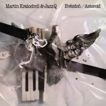 Jazz Q - Hvězdoň (2CD)