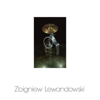Zbigniew Lewandowski - Zbigniew Lewandowski (CD)