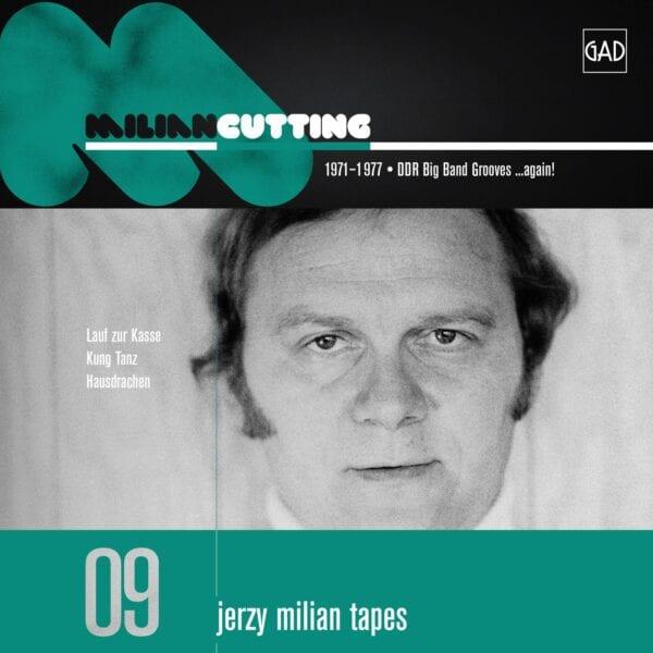 Jerzy Milian - Cutting (CD)