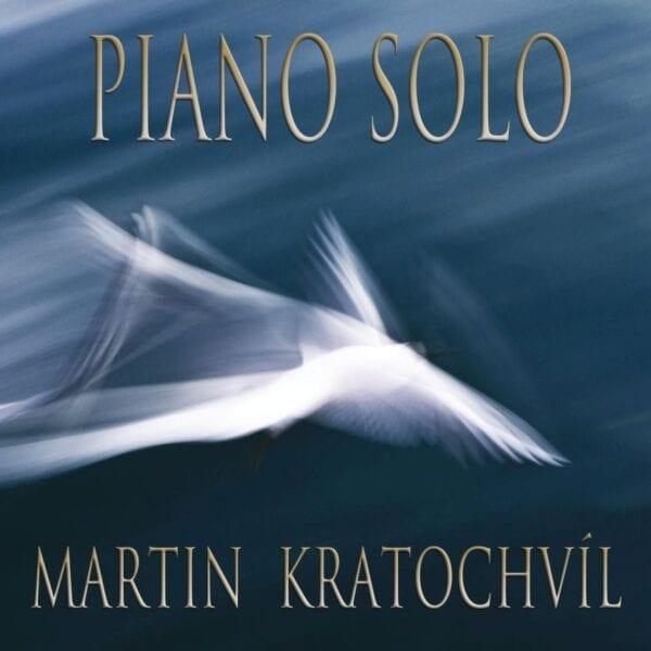 Martin Kratochvíl – Piano Solo (CD)