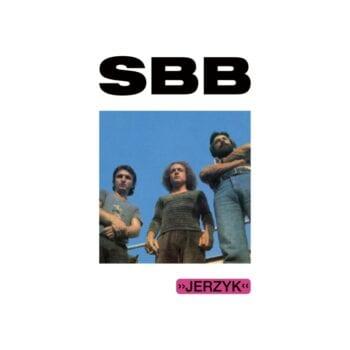SBB - Jerzyk (CD)