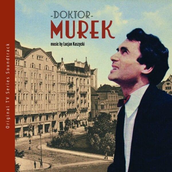 Lucjan Kaszycki - Doktor Murek (CD)