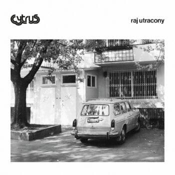 Cytrus - Raj utracony (CD)