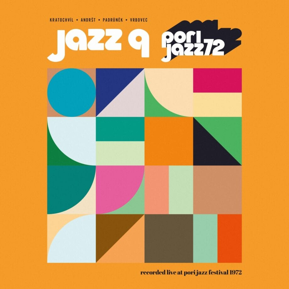 Jazz Q - Pori Jazz 72 (CD)