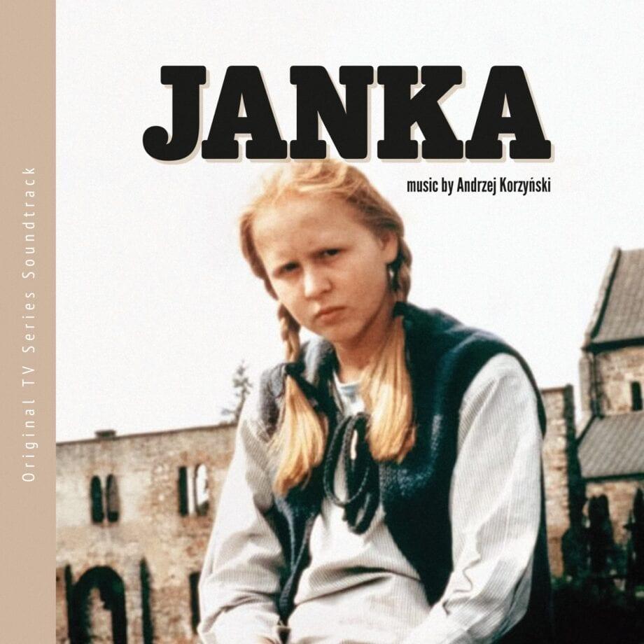 Andrzej Korzyński - Janka (CD)