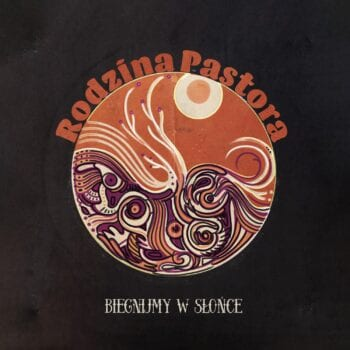 Rodzina Pastora - Biegnijmy w słońce (CD)