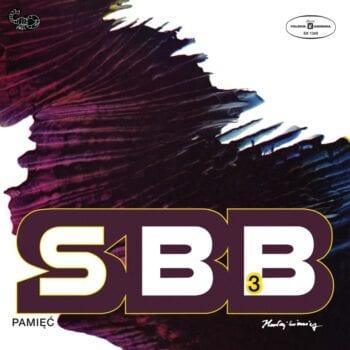 SBB - Pamięć (CD)