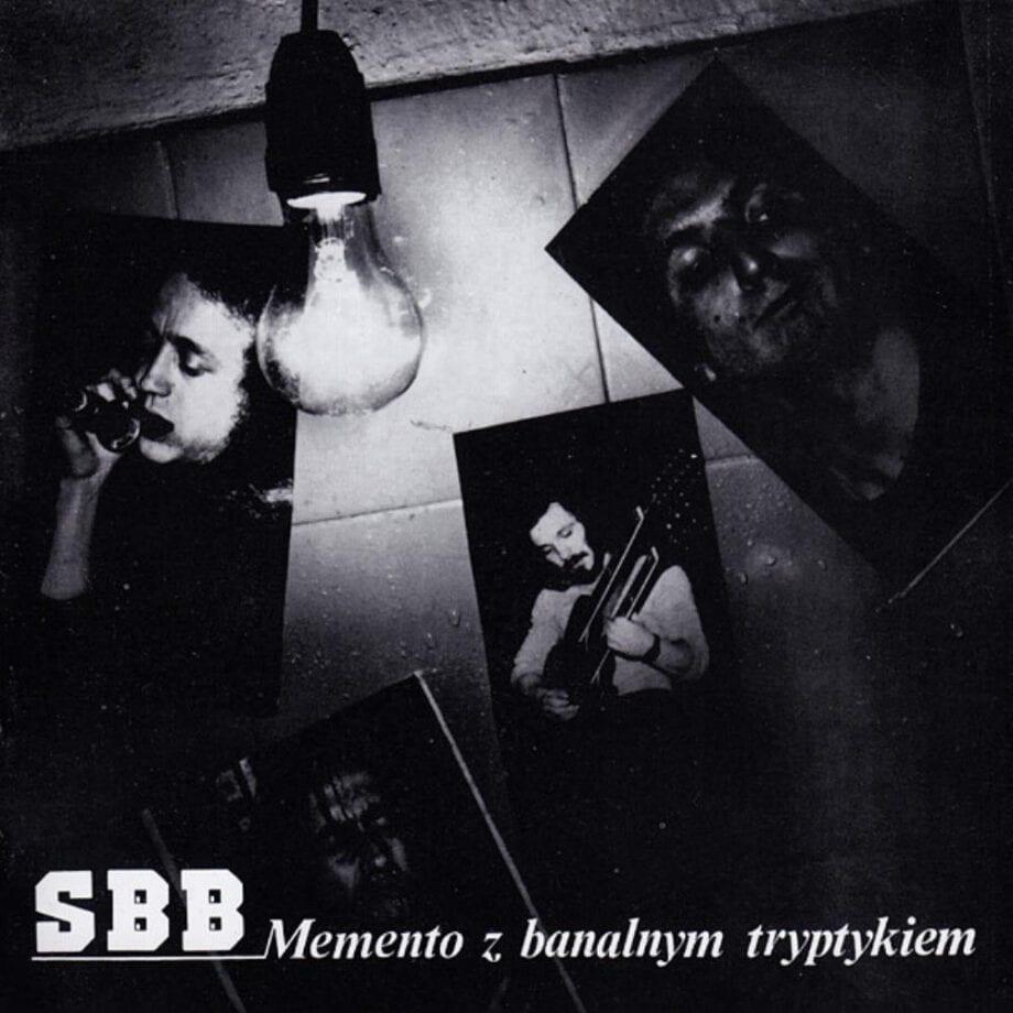 SBB - Memento z banalnym tryptykiem (CD)