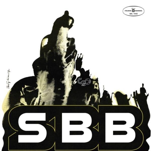 SBB - SBB (CD)