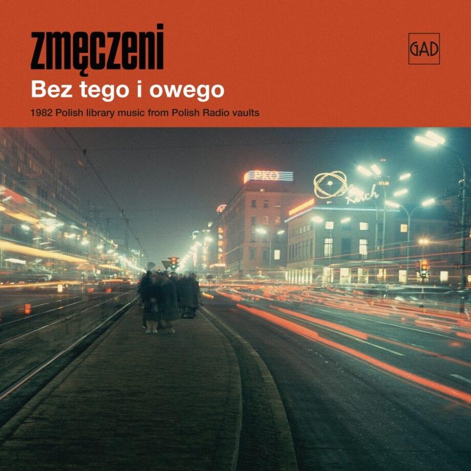 Zmęczeni - Bez tego i owego (CD)