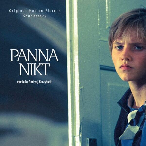 Andrzej Korzyński - Panna Nikt (CD)