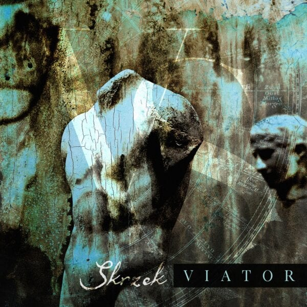 Józef Skrzek - Viator (CD)