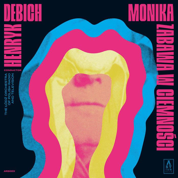 Henryk Debich - Monika / Zabawa w ciemności (SP)
