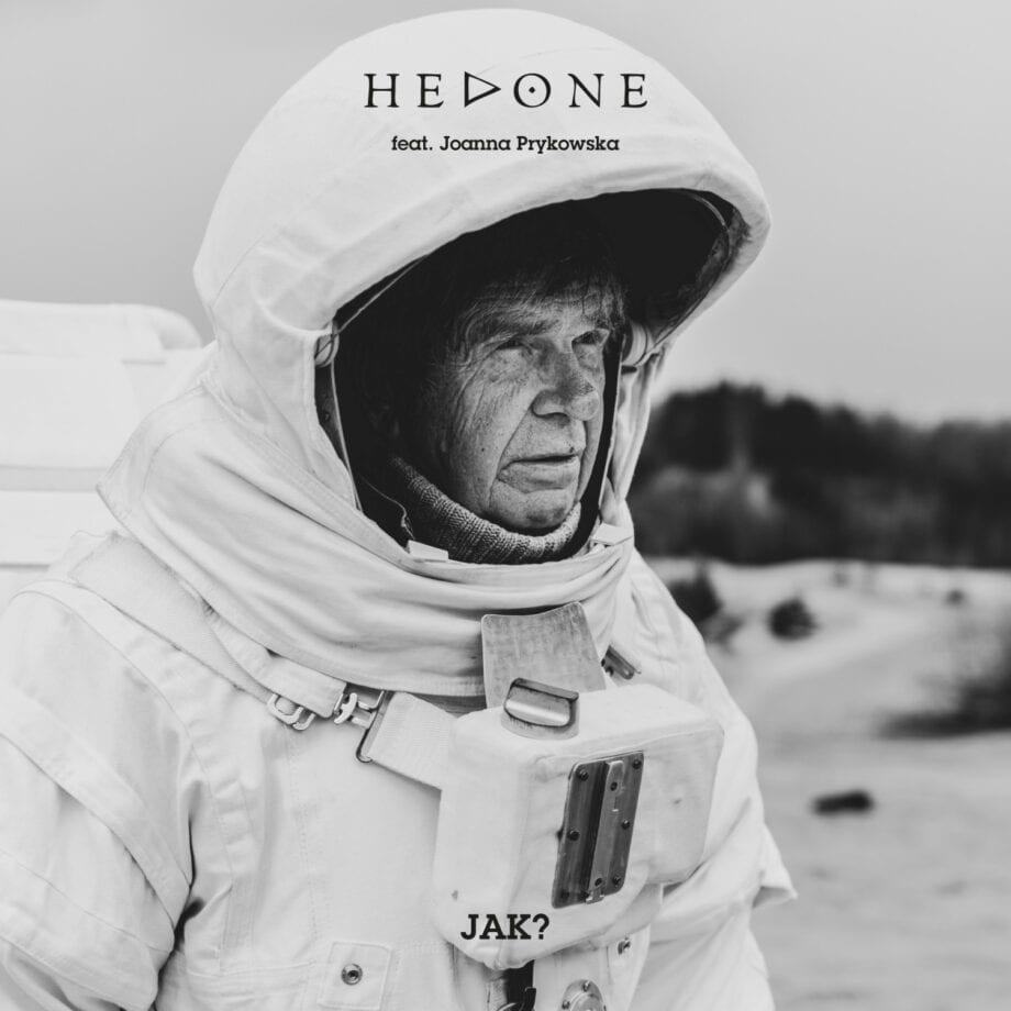 Hedone - Jak? (CD-SP)