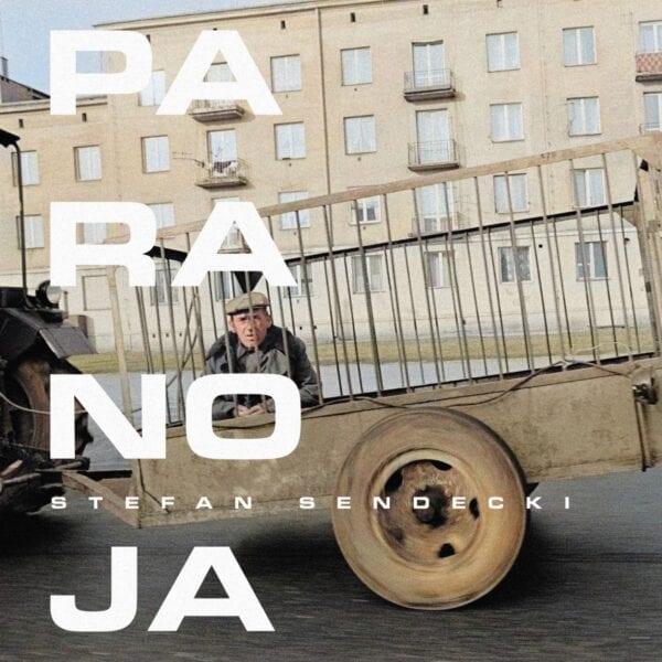Stefan Sendecki - Paranoja (CD)