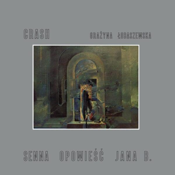 Crash - Senna opowieść Jana B. (CD)