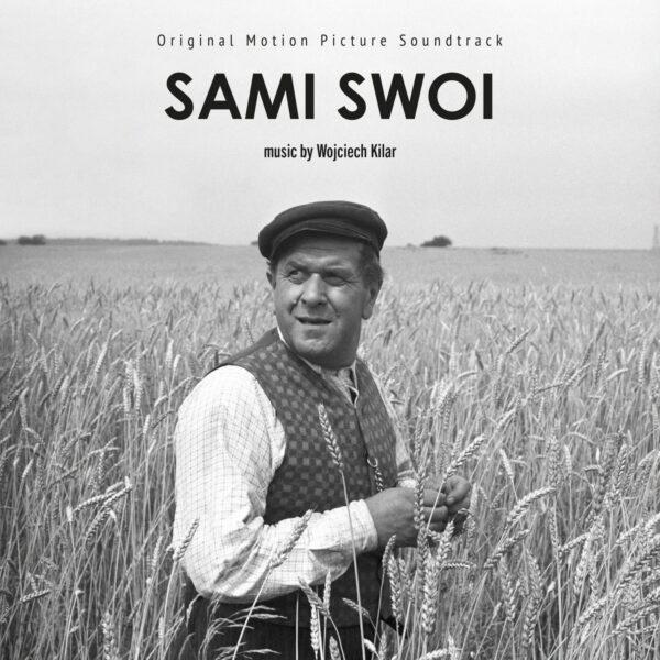 Wojciech Kilar - Sami swoi (CD)