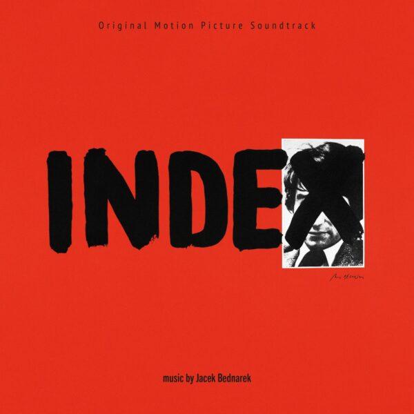 Jacek Bednarek - Indeks (CD)